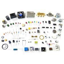 Perangkat elektronika